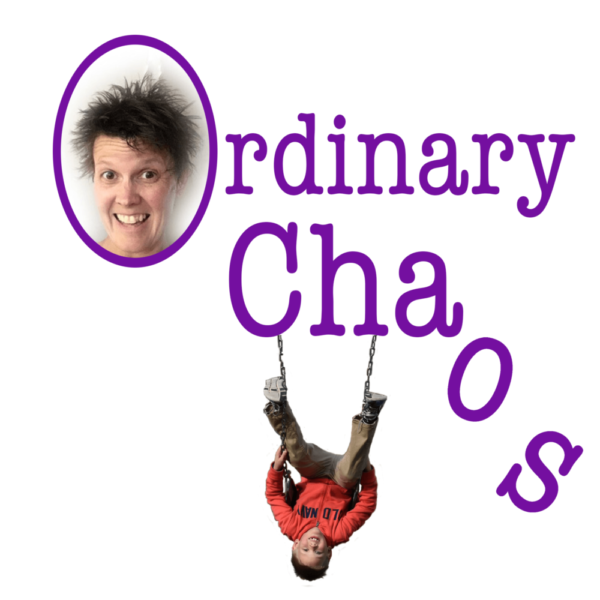 Ordinary Chaos cover art